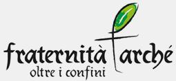 Fraternità Arché Logo